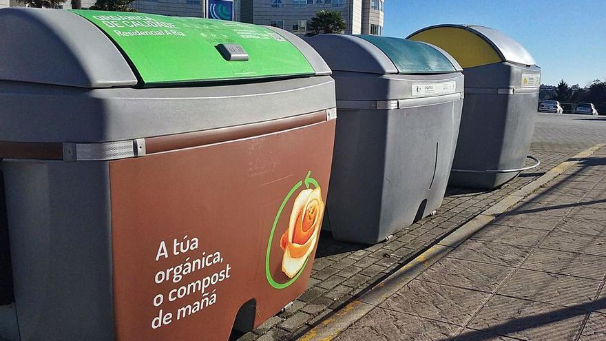 El Consorcio estudia aumentar el contrato de recogida de basura para ampliar servicios