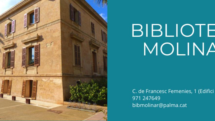Biblioteca Municipal Molinar