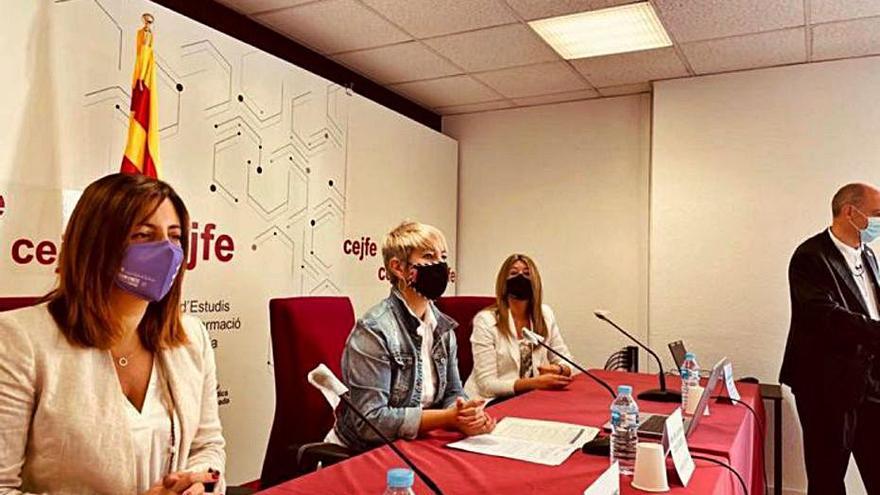 Girona va atendre  148 menors víctimes d'abús sexual el 2020