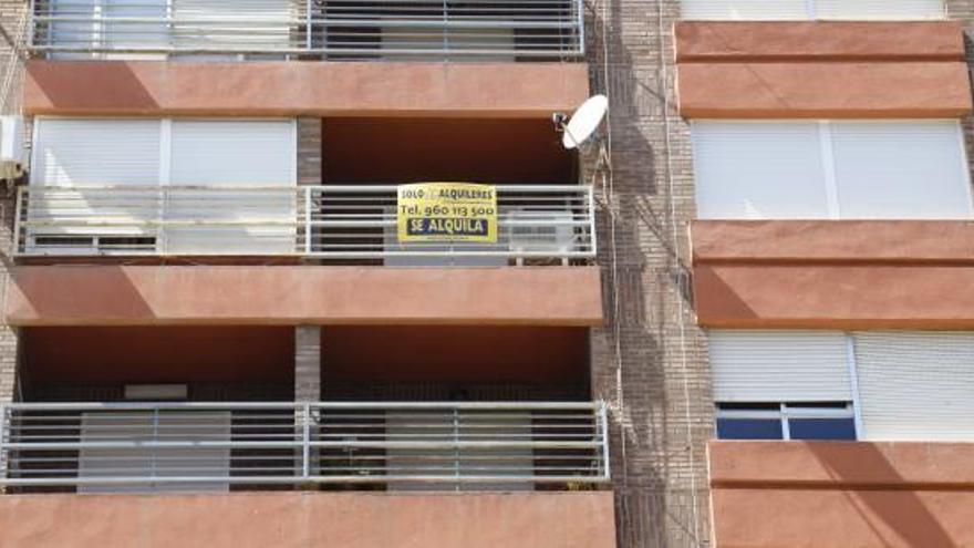 El precio del alquiler en Canarias cae un 2,4% en el tercer trimestre