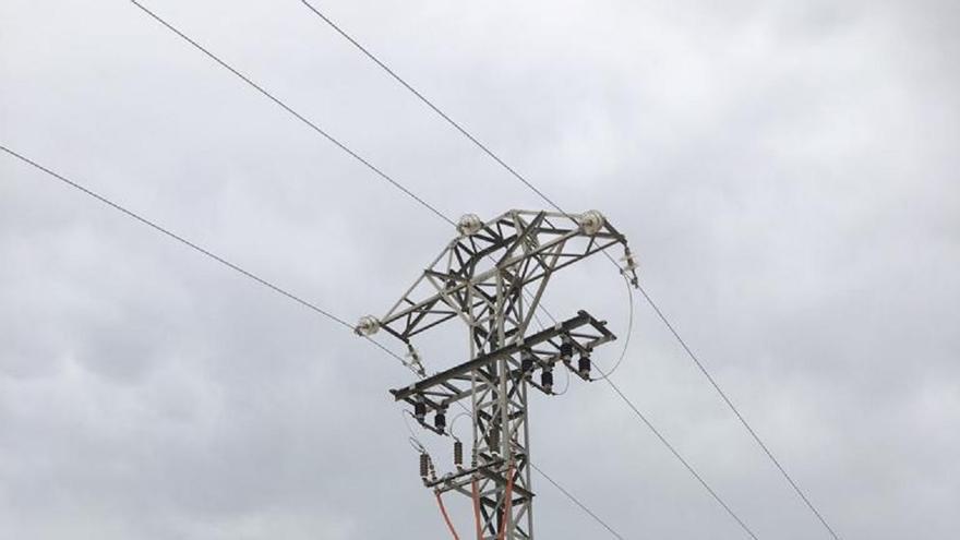 El suministro eléctrico de la provincia se blinda frente a las catástrofes climatológicas