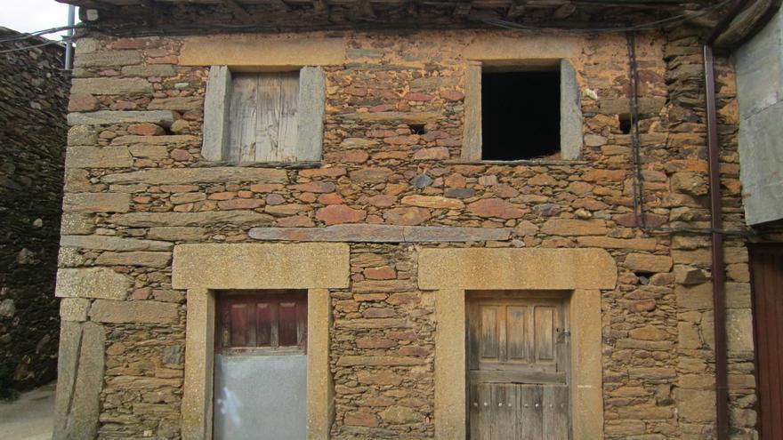 La Plataforma en Defensa de la Arquitectura Tradicional de Aliste será presentada en Alcañices
