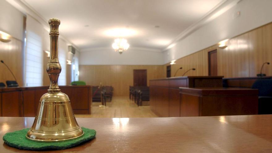 Un juez investiga en Valladolid el posible abuso a una menor con una enfermedad venérea
