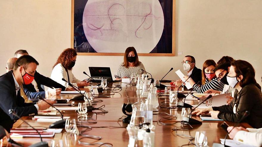 Los autónomos de Baleares, los primeros en cobrar 3.000 euros de ayuda estatal