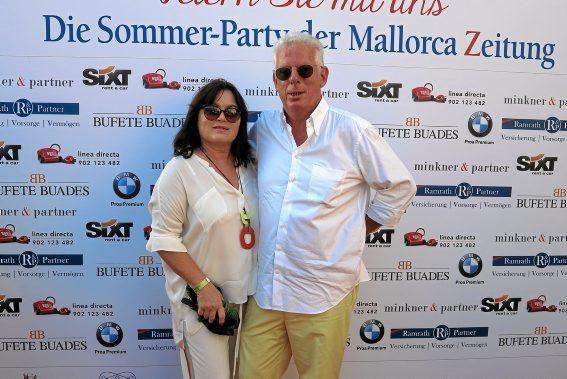 Brigitte und Alexander Linster