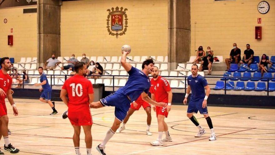 Benidorm y Eón Alicante se disputan el primer título de la temporada