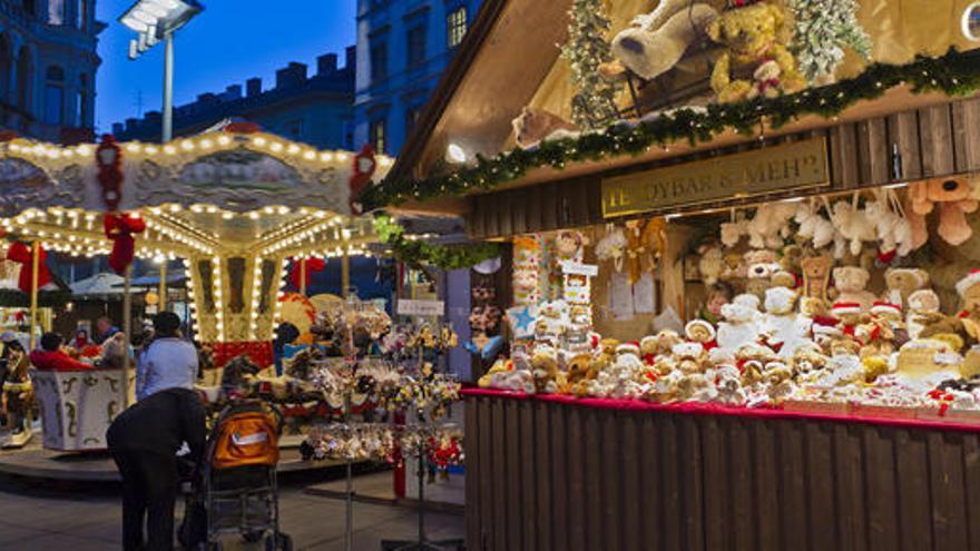 Les tradicions de Nadal més curioses del món
