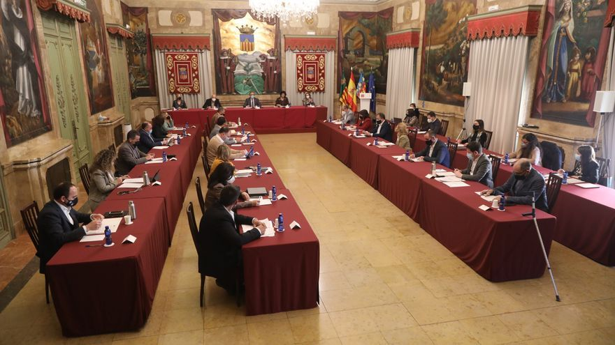 La Diputación urge el nuevo conservatorio de Castelló sin interferir en la ubicación