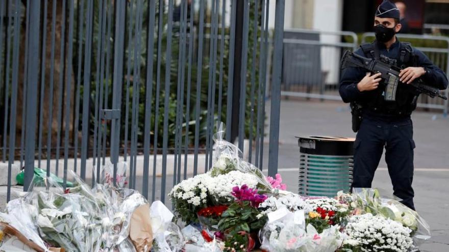 França avisa que l'autor de l'atac de Niça va viatjar al país gal per «matar»
