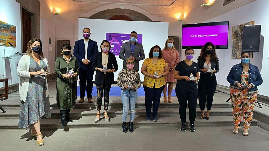 Ocho mujeres resilientes y diversas que emprenden  en pandemia