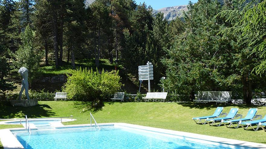 Vacances amb serveis d'altura al cor dels Pirineus