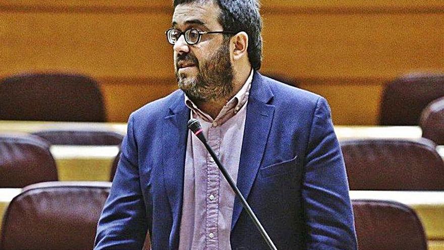 Vidal denuncia que Montero no ha reunido todavía a la comisión bilateral para dotar el REB