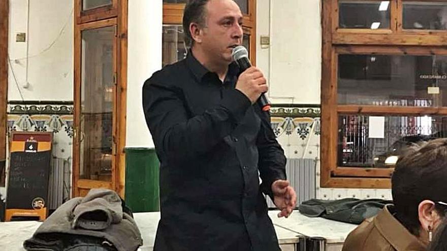 Ferraz expulsa el regidor de Chiva per violència masclista
