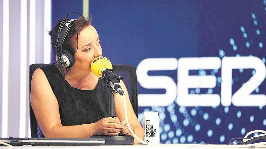 Pepa Bueno: «Deberían prescribir escuchar a quien está en tus antípodas»