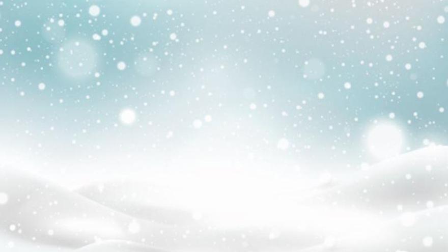 El cotó-en-pèl gelat  dels àngels