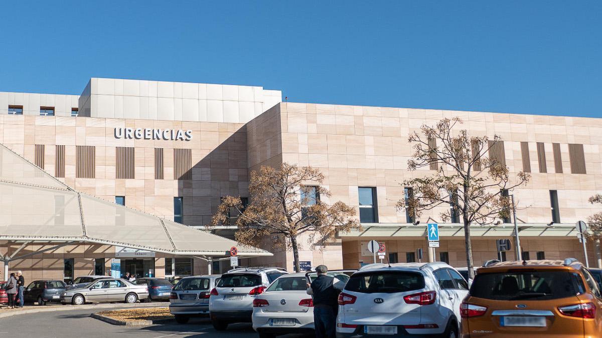 Salud proporciona 20 respiradores más al Complejo Hospitalario de Cartagena