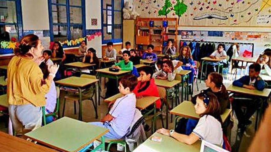 Consumo responsable en las aulas