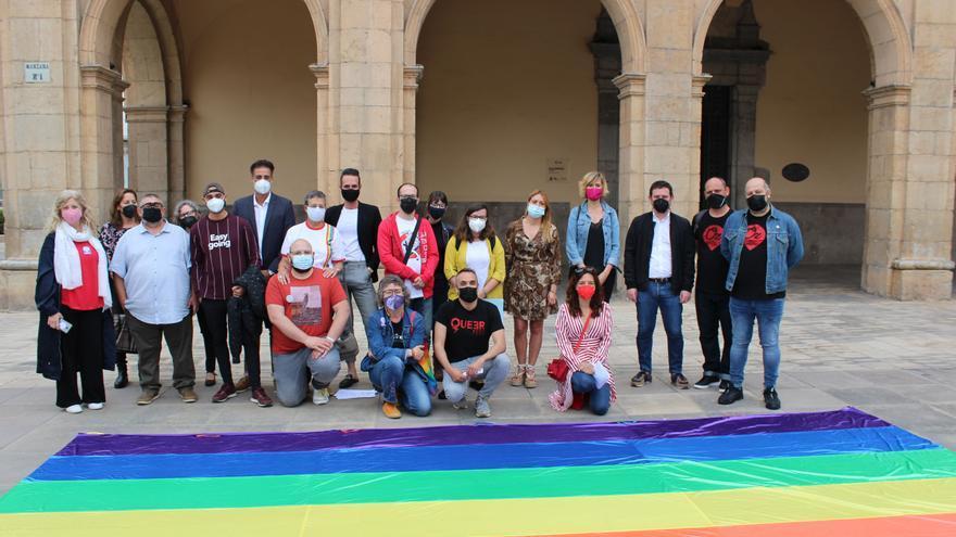 Castelló pide la ley Trans
