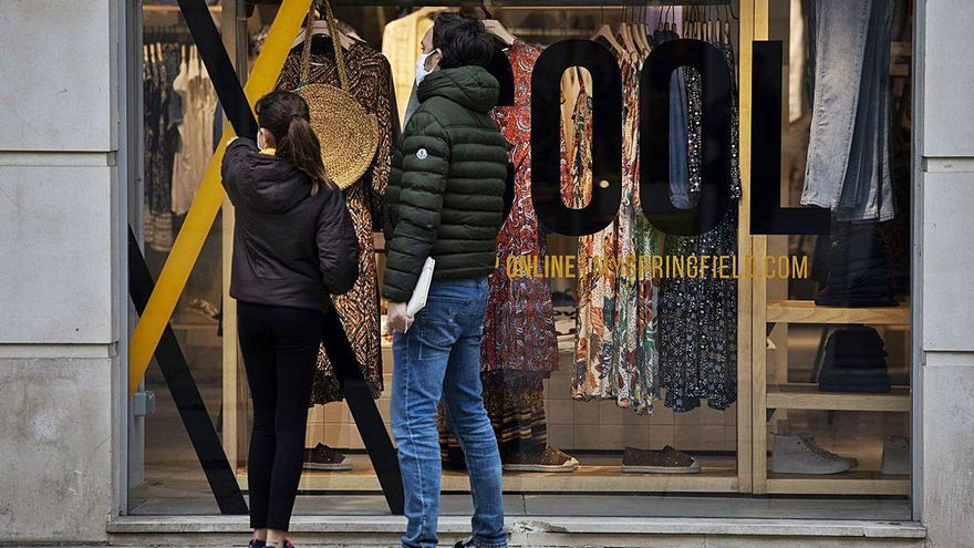 El comercio local plantea aperturas los sábados por la tarde de cara a la Navidad