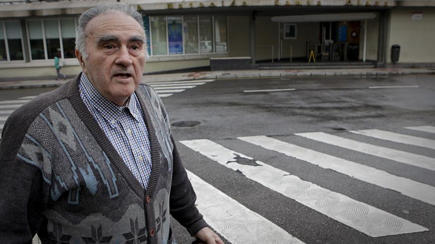 Adiós a Afelio Vázquez, popular coralista y uno de los pioneros del Santa Olaya