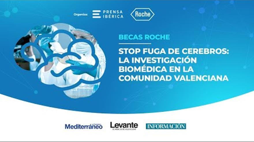 Directo | Stop fuga de cerebros: La investigación biomédica en la Comunidad Valenciana