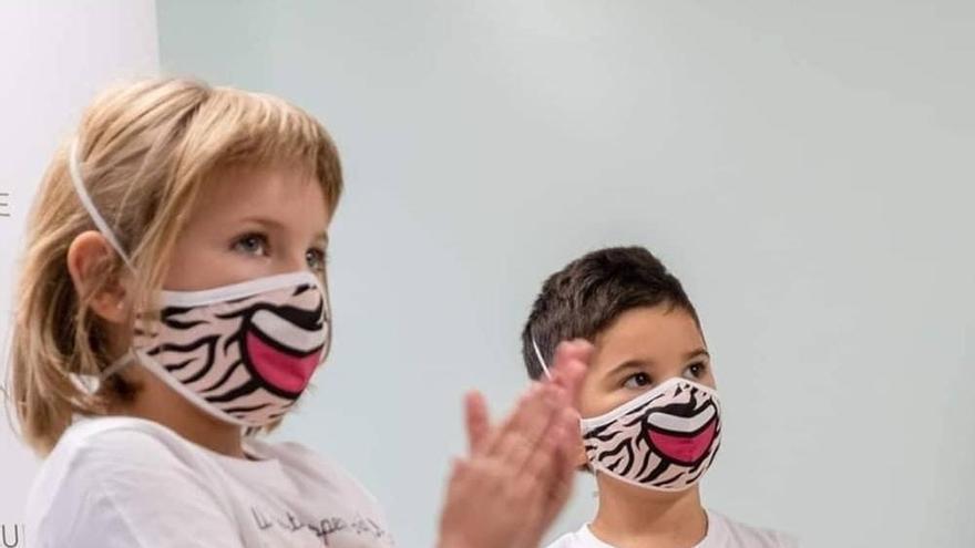 Aprende inglés de forma natural con el método líder en España de Kids&Us