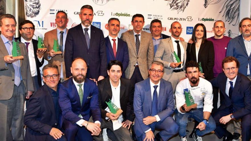 El Delantal entregará sus premios anuales el próximo lunes 12 de julio