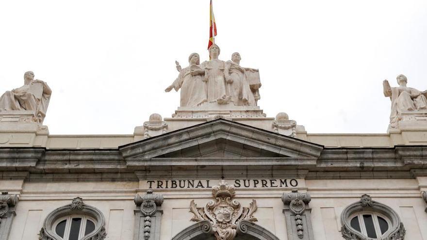 El Supremo rechaza suspender de forma urgente el plan del Gobierno contra la desinformación