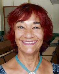 Nina Parrón
