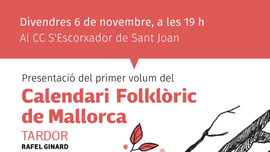 Calendari Folklòric de Mallorca