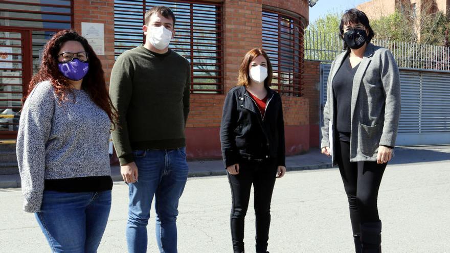 Divuit eurodiputats envien un manifest a Pedro Sánchez per demanar la llibertat de Pablo Hasel