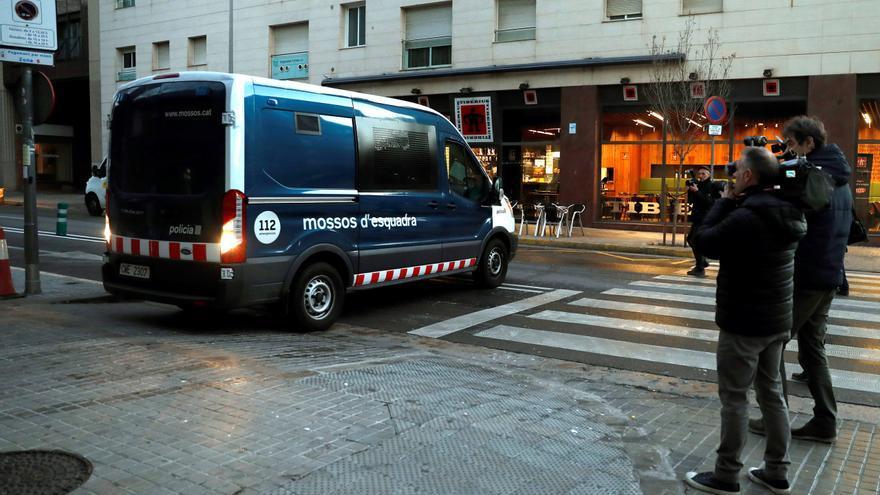 Condenado a 31 años de prisión el único acusado por la triple agresión sexual de Sabadell