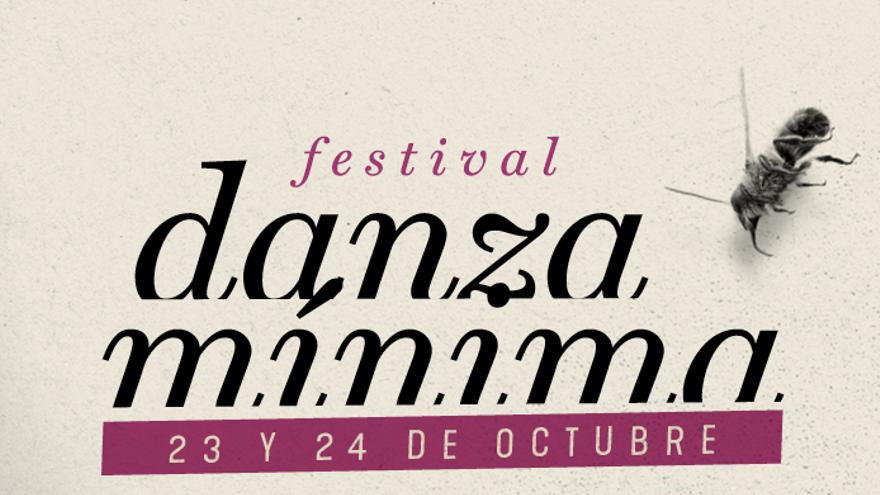 Teatro del Mercado - Danza Mínima