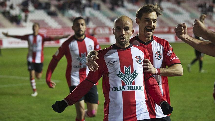 El Zamora CF decide no renovar a Sergio García