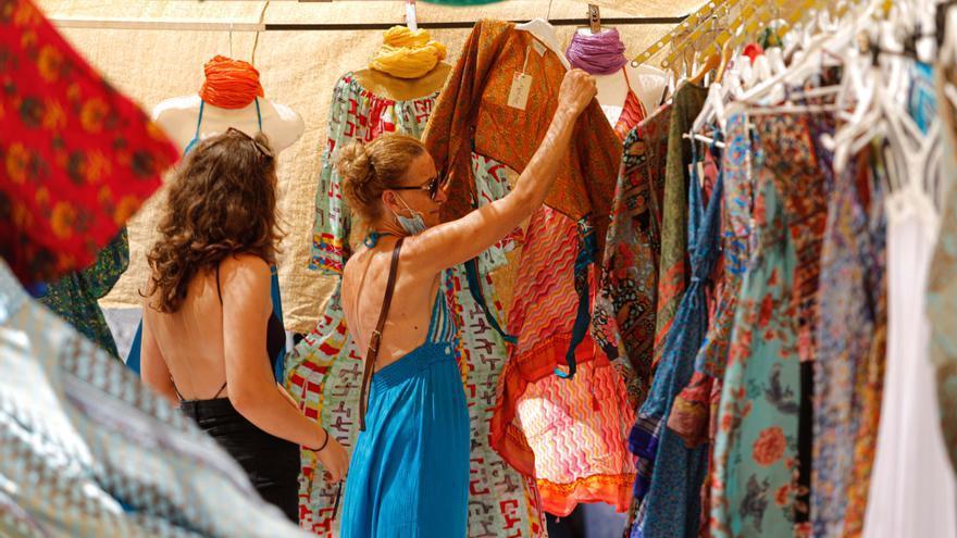 Estos son los mercadillos hippy de Ibiza que no te puedes perder