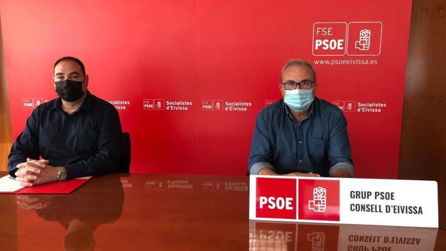 Las ayudas extraordinarias por el covid se gestionarán a través de los ayuntamientos de Ibiza