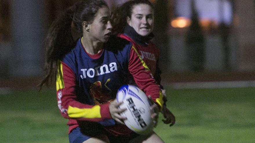 Suspendidos los partidos de las Leonas en Elche por los rebrotes