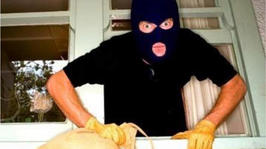 Antología de los robos y atracos más cutres perpetrados en Alicante