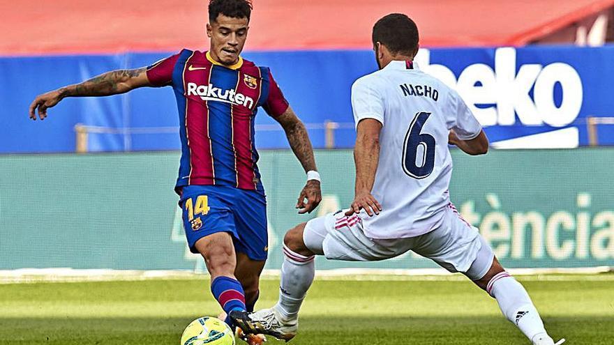 El Barcelona insiste en sus pecados