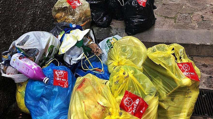El Consell diu que la neteja de la via pública correspon a l'Ajuntament de Berga