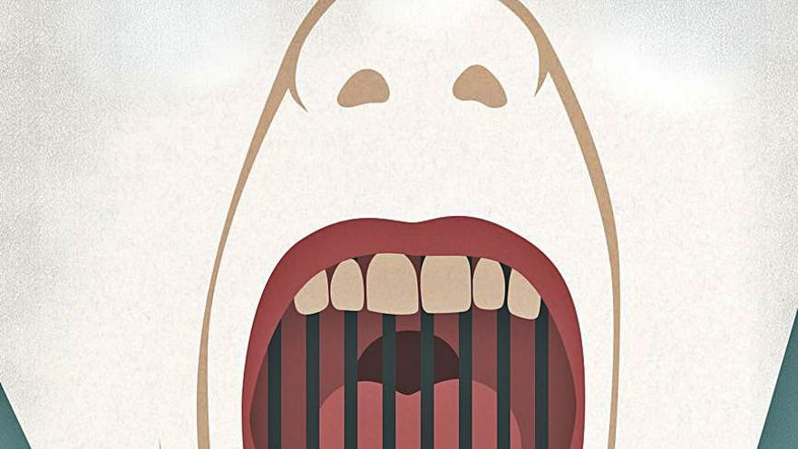 El desliz | Los delitos de Pablo Hasél