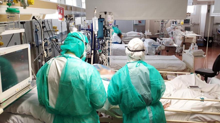Povisa, primer hospital gallego certificado por AENOR frente al coronavirus