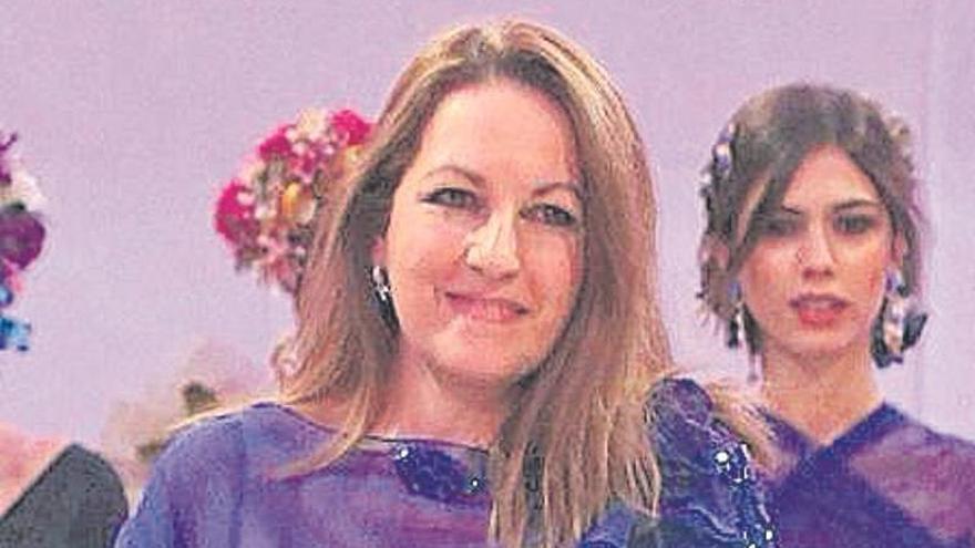 «Hay muchas colecciones de moda flamenca en stock»