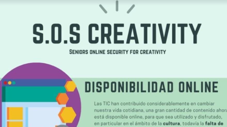 Arrabal-AID participa en un proyecto europeo para el acceso de los mayores a recursos culturales online