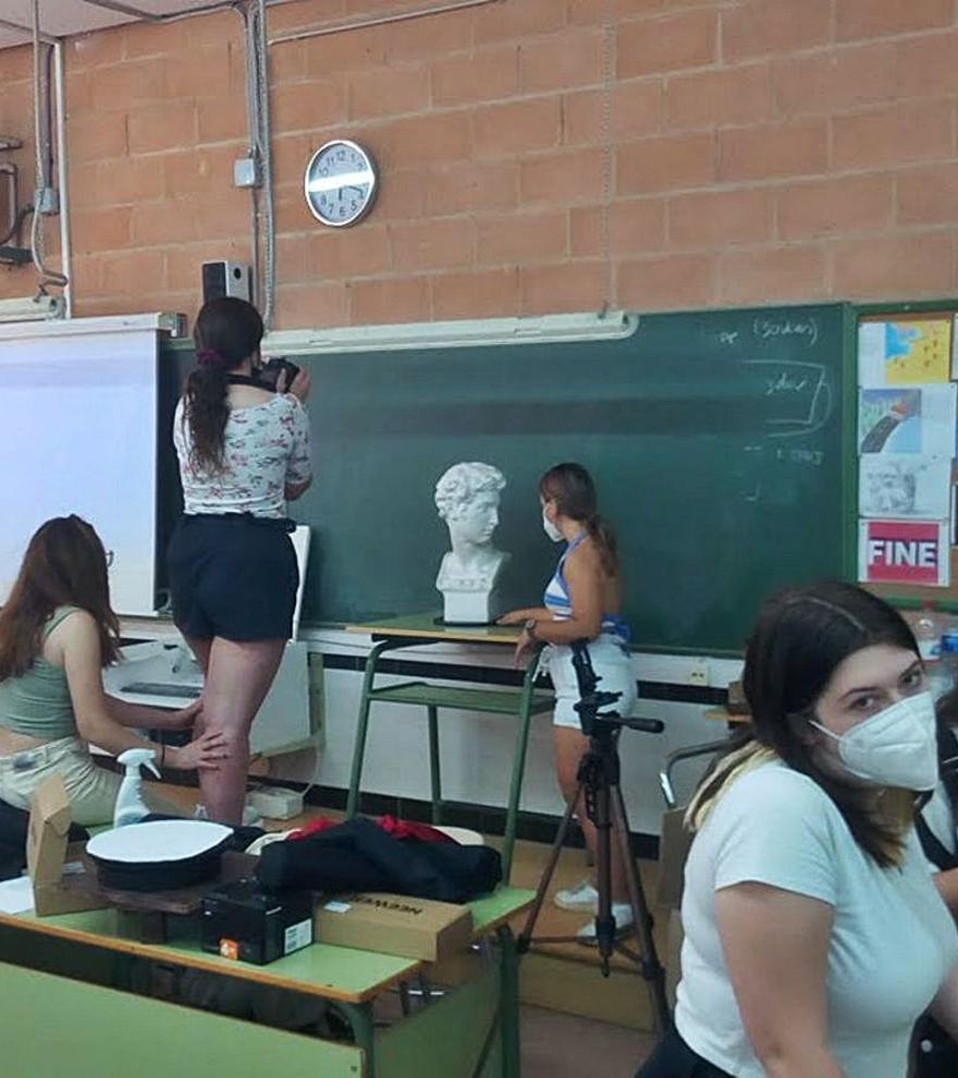 Un Erasmus+ sobre 3D aproparà els museus a les persones amb ceguera