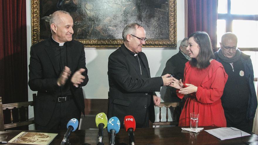 Veinte meses sin obispo en Coria-Cáceres
