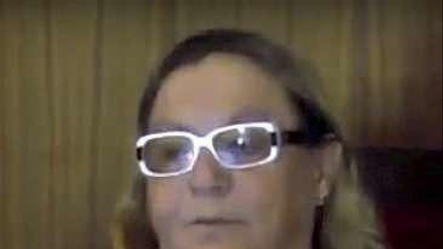 """La hermana del juez Cobo: """"El machismo no tiene que ver con la aplicación de la ley"""""""
