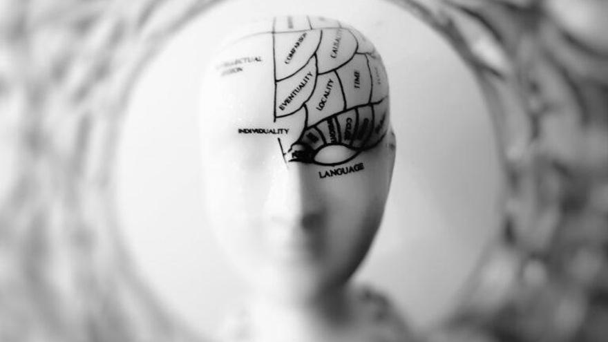 El cerebro nos esconde pensamientos sin nuestro permiso