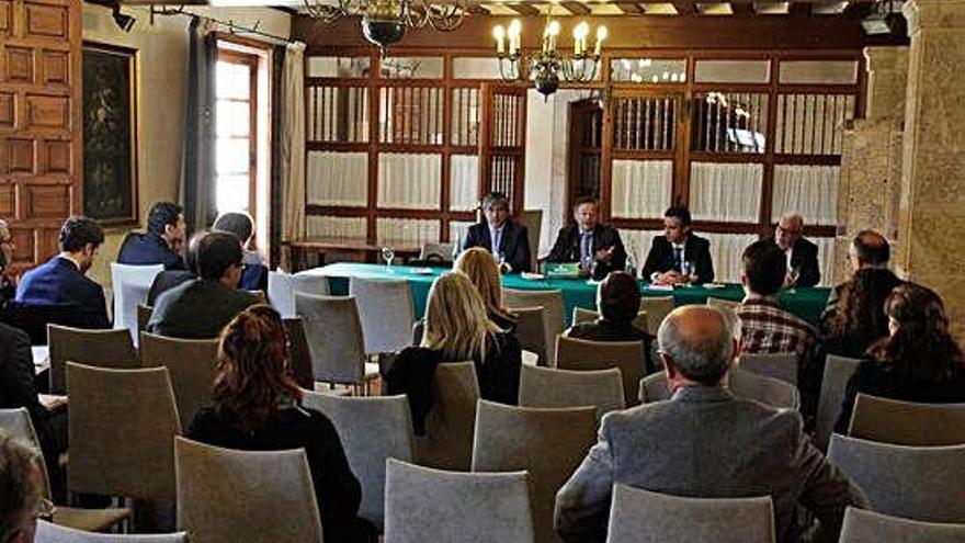 Europa abre la puerta a anular las hipotecas referenciadas al IRPH, 2.000 en Zamora