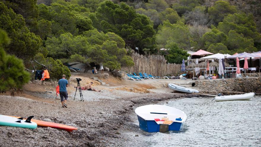 Jupol Ibiza denuncia la falta de instalaciones en la isla para la acogida de migrantes